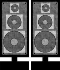 music speakers clipart. stereo speaker clip art music speakers clipart