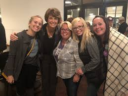 Snapshot: GOP party watches election results at Field Brewing • Current  Publishing