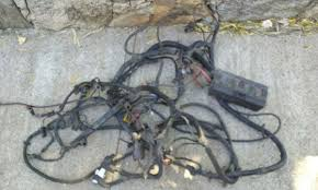 1997 jeep wrangler engine wiring harness 1997 2 5 engine wiring harness jeep wrangler 1997 tj 4 cylinder on 1997 jeep wrangler engine