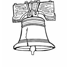 Small Picture Liberty Bell Coloring Page