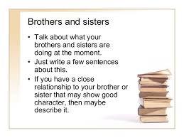 descriptive essay about little brother help writing essays descriptive essay about little brother
