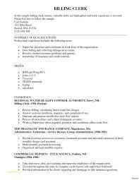 Medical Billing Assistant Job Description Or Cover Letter Medical