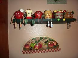 apple kitchen decor. image of: gorgeous apple kitchen decor e