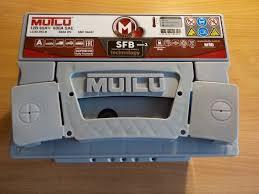 Обзор от покупателя на Аккумулятор <b>MUTLU</b> Calcium Silver L2 ...