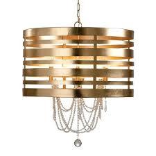 gorgeous chandelier