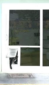 sliding door pet door sliding door pet door pet door guys in the glass sliding door
