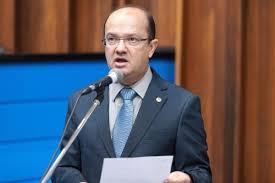 Assembleia Legislativa de Mato Grosso do Sul - Barbosinha quer recursos de  apreensões do tráfico investidos em segurança pú...