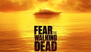 FEAR THE WALKING DEAD S 02 VF