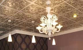 How To Install Decorative Ceiling Tiles We Show You How To Install Glue Up PVC Ceiling Tiles Shop Online 10