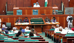 Image result for Nigeria House Of Reps