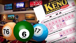 Keno Frequency Chart 10 Things Beginner Keno Players Should Know Keno Strategies