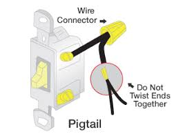 electrical 101 pigtail leads