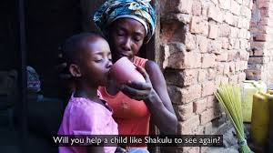 meet shakulu give the gift of sight this