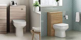 toilet needs concealed cistern drench