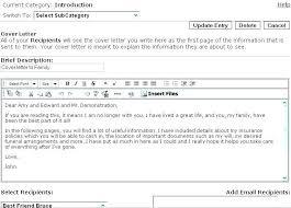 Sample Resume Cover Letter Format | Nfcnbarroom.com