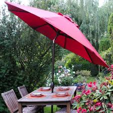 abba patio 9 foot umbrella review well