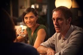 Perfetti sconosciuti: Valerio Mastandrea e Anna Foglietta in una scena del  film: 417902 - Movieplayer.it