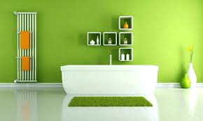 Brown And Green Bathroom Accessories Green And Brown Bathroom