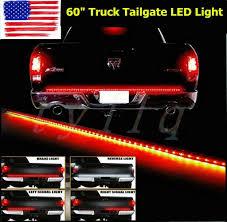 Tailgate Brake Light