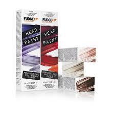 Fudge Headpaint Permanent Colour