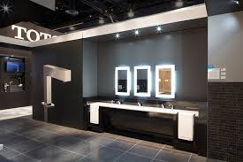 commercial bathroom hand dryers. Our Commercial Bathroom Featured Clean Dry Sensor Activated Hand Dryers, EcoPower Faucets And Villeroy Dryers