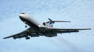 Resultado de imagen de Tupolev que sobrevoló la Casa Blanca