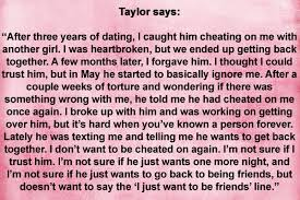 Quotes About Boyfriend Cheating On You 40 Quotes Adorable Cheating Boyfriend Quotes