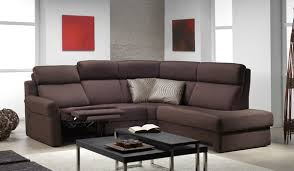 hera sectional sofa with recliner rom