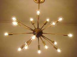 18 light starburst chandelier fixtures sputnik fixture flush mount li lighting fixtures starburst chandelier