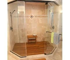 teak wood shower floor ideas insert uk