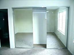 closet mirror doors sliding glass closet doors mirror doors for closet closet mirror doors sliding medium