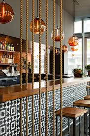corazon jessica helgerson interior design bar roped off server pick up area