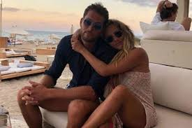 My heart is broken we had something so special, he wrote on. Caroline Flack S Boyfriend Lewis Burton Speaks Out After Her Death My Heart Is Broken London Evening Standard Evening Standard