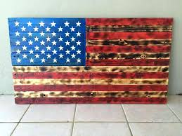 rustic american flag wall art flag wall decor fresh flag art wood rustic american flag wall