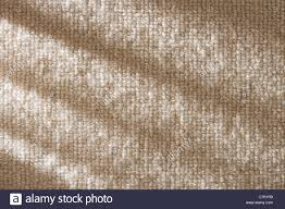 cream carpet texture. Carpet Close Up. - Stock Image Cream Texture