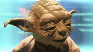 Star Wars Linguists Explain The Way Yoda Speaks The Atlantic