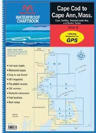 Maptech Waterproof Charts Maine Waterproof Chartbooks Maptech