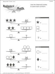 resultado de imagen de solving two step equations with balancing scales worksheet