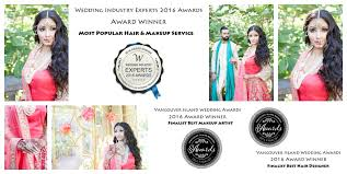 the main value that i received through working with sharon rai hair makeup artistry was immense peace of mind