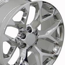 All Chevy chevy 22 inch rims : Chevy Truck OE Factory Wheels | OE Wheels for Chevy Trucks | Stock ...