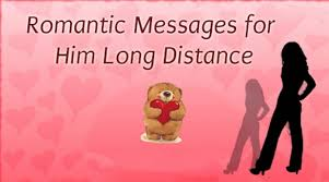Long Distance Good Morning Quotes Best of Romantic Messages For Him Long Distance