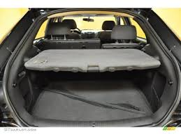 2007 Chevrolet Malibu Maxx LT Wagon Trunk Photos | GTCarLot.com