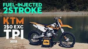 2018 ktm launch. simple launch ktm exc tpi 2018  test ride and facts and ktm launch g