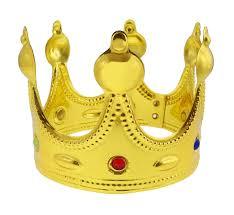 Korunka Pro Krále Zlatá