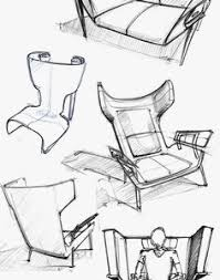 chair design drawing. Legs Detail Of Stylish And Unique Lounge Chair In Classic Design . Drawing