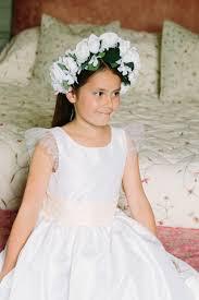 Designer Flower Girl Dresses Uk Designer Flower Girl Dresses London Carley Connellan