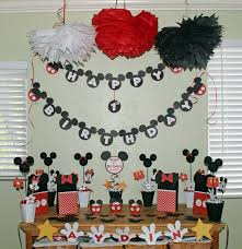 Disney Theme Decorations Disney Party Decorations Living In A Grown Up World