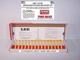 Lee 90100 Lee Precision Improved Powder Measure Dipper