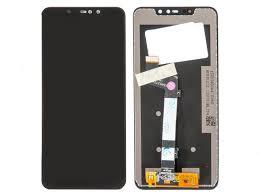 <b>Дисплей RocknParts Zip для</b> Xiaomi Redmi 4 Pro Black 545826 ...