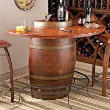 Wine barrel bar plans Coffee Table Wine Barrel Bar Vintage Oak Half Wine Barrel Bar Wine Barrel Bar Stool Plans Challengesofaging Wine Barrel Bar Bar Wine Barrel Wine Barrel Bar Top Home Decor